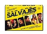 Salvajes - Edición Horizontal [DVD]