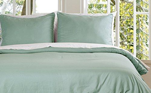 Stayclean Lotus Home Bettbezug, Wasser- und fleckenabweisend, Mini-Set -