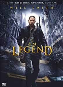 I Am Legend [Limited Edition] [2 DVDs]