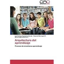 Arquitectura del Aprendizaje