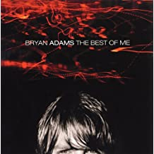 Best of Me,the [Mc] [Import anglais]