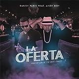 La Oferta (feat. Andy Boy)