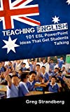 ESL is visual, and Microsoft PowerPoint works great at showing a class of English students something visually.Teaching with PowerPoint is great for showing pictures, explaining vocabulary words, and highlighting simple English sentences. And with Pow...