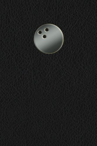 Monogram Bowling, American Journal: Volume 53 (Monogram Black 365 Lined) por N.D. Author Services