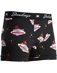 Bawbags Underwear - Bawbags Cool De Sac Fabulou...