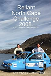 Reliant North Cape Challenge 2008