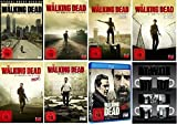 The Walking Dead Staffel 1-7 (+Kaffeetasse) [Blu-ray]