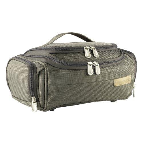 briggs-riley-travelware-executive-unisex-erwachsene-tasche-grun-olive-45x115x55