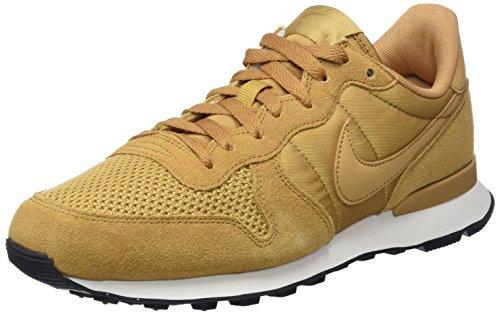 Nike Internationalist Se, Zapatillas de Running para Hombre, (Elemental Gold/Eleme 701), 42.5 EU