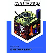Minecraft, le guide officiel du Nether et de l'End