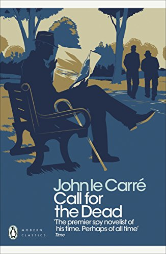 Call For The Dead George Smiley Series Book 1