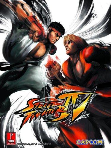 Street fighter. Guida strategica ufficiale: 4 (Guide strategiche ufficiali) por Bryan Dawson