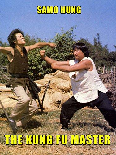 the-kung-fu-master