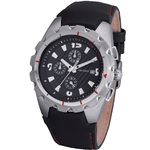 Montre Time Force TF3352M01