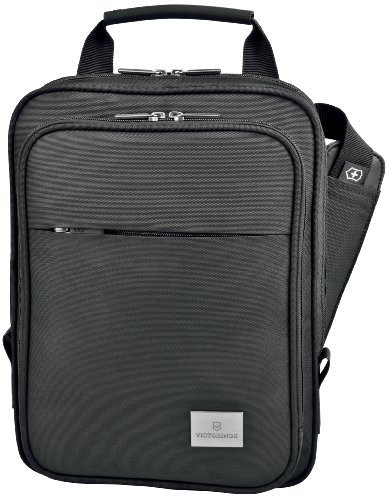 Victorinox Analyst Shoulder Bag - Black