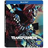 Transformers: The Last Knight - Steelbook