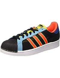 adidas Superstar, Zapatillas para Hombre, 38 EU