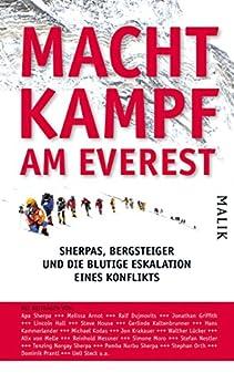 Machtkampf am Everest: Sherpas, Bergsteiger und die blutige Eskalation eines Konflikts