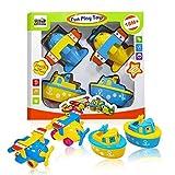 Best Toddler Toys For Boys & Girls Age 2...