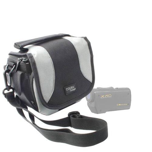 duragadget-camera-case-with-multiple-pockets-and-adjustable-shoulder-strap-for-intova-sport-pro-hd-v