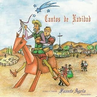Cantos De Navidad by Coros Y Danzas Fuente Agria