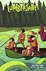 Lumberjanes, tome  3 : A Terrible Plan par Watters