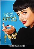 Dont Trust The B In Apt 23: Complete Series (4 Dvd) [Edizione: Stati Uniti]