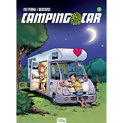 Camping-car - Tome 01