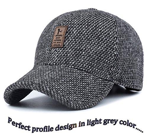 baseball-cap-hatsports-hat-for-outdoor-using-in-spring-autumn-winter-seasons-light-grey