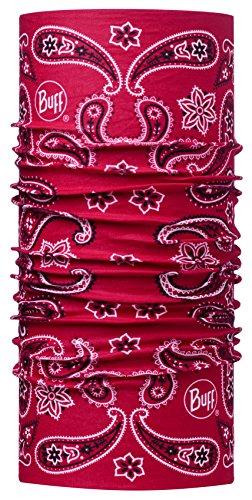 Buff Erwachsene Multifunktionstuch Original, Cashmere Red, One Size, 100408.00