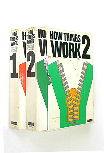 How Things Work: The Universal Encyclopedia of Machines
