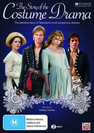 Story of Costume Drama (2 Disc Set) (PAL) (REGION 0) by Simon Langton