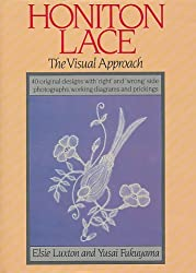 Honiton Lace: A Visual Approach