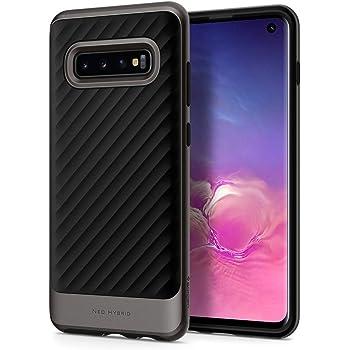 Spigen 605CS25791 Thin Fit Kompatibel mit Samsung Galaxy