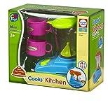 ColorBaby Electrodomésticos Cocina, 23 x 11 x 20 cm (42948.0)