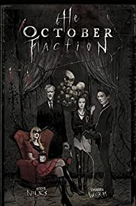 October Faction 1 par Steve Niles