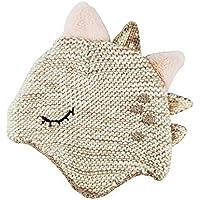 FERZA home Cappello da sci Caldo Cappellino lavorato a mano Dinosaur  Pattern Design Berretto a maglia 0fd62b955f83