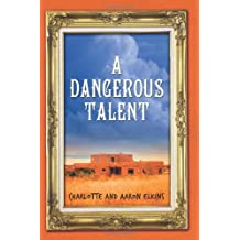 A Dangerous Talent (An Alix London Mystery Book 1) (English Edition)