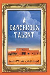 A Dangerous Talent (An Alix London Mystery) (English Edition)