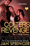 Colter's Revenge (The Outlaw Lovers)