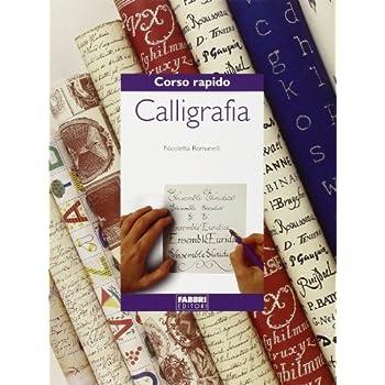 Corso Rapido Di Calligrafia