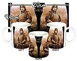 MasTazas El Ultimo Samurai The Last Samurai Tom Cruise C Tasse Mug