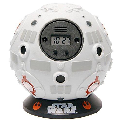 Star Wars Droid Wecker Digital 21604