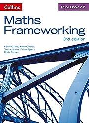 KS3 Maths Pupil Book 2.2 (Maths Frameworking)