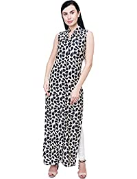 Adyuth Women Viscose Dress