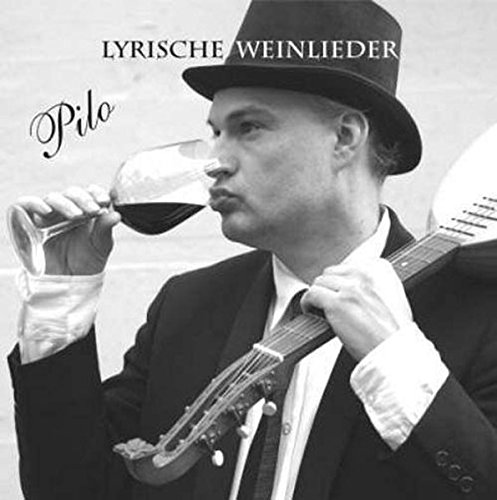 Lyrische Weinlieder