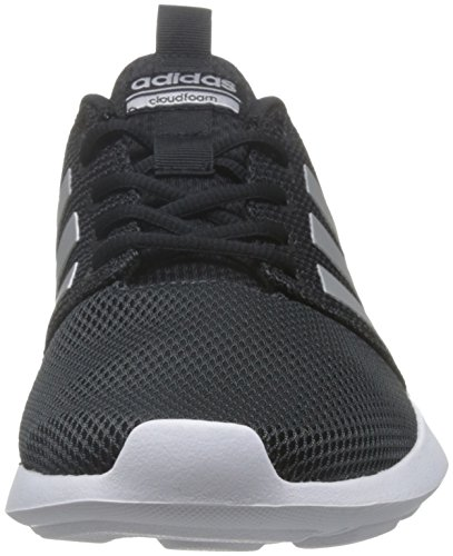 adidas Performance - Mode - cloudfoam swift racer Noir