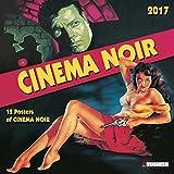 Cinema Noir 2017 (Media Illustration)