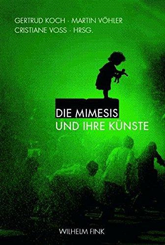 Die Mimesis und ihre Künste.