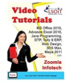 LSOIT MS Office + DTP + Tally + Web Desi...